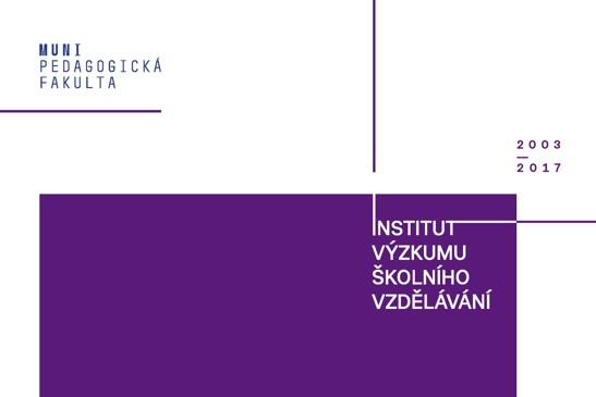 Obálka pro Institut výzkumu školního vzdělávání (2003–2017)