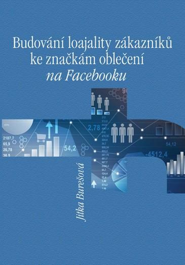 Obálka pro Budování loajality zákazníků ke značkám oblečení na Facebooku