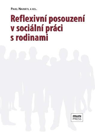 Obálka pro Reflexivní posouzení v sociální práci s rodinami
