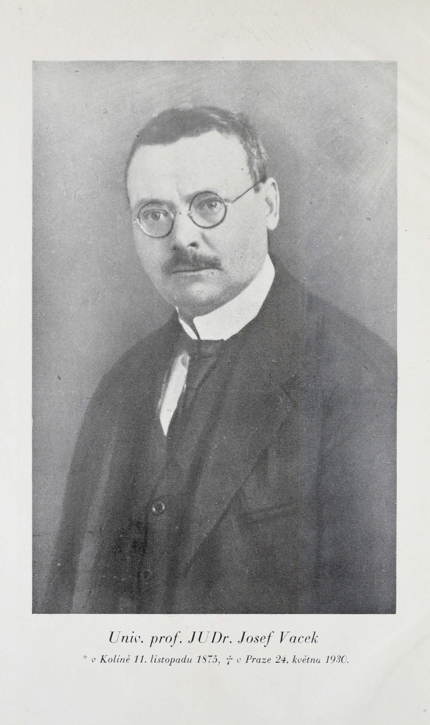 Obálka pro Vědecká ročenka právnické fakulty Masarykovy university v Brně. 9. (1930)
