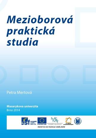 Obálka pro Mezioborová praktická studia