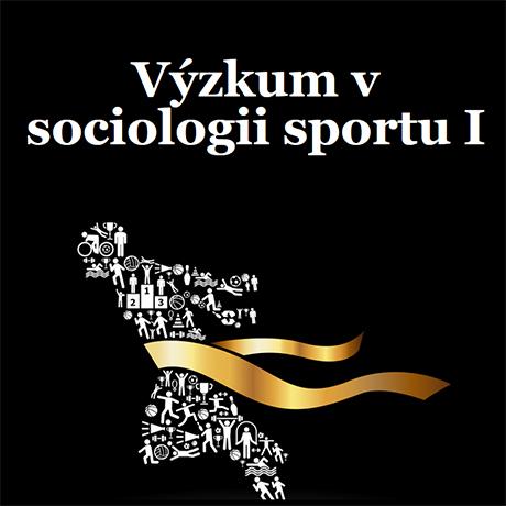 Obálka pro Výzkum v sociologii sportu I