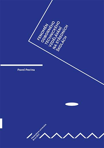 Obálka pro Fenomén odborného technického vzdělávání na středních školách