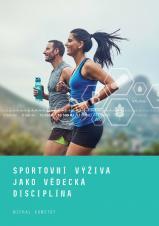 Obálka pro Sportovní výživa jako vědecká disciplína