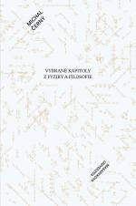 Obálka pro Vybrané kapitoly z fyziky a filosofie