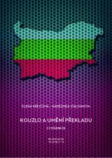 Obálka pro Kouzlo a umění překladu. Cvičebnice