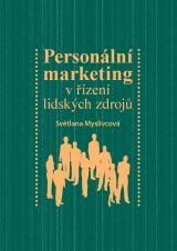 Obálka pro Personální marketing v řízení lidských zdrojů