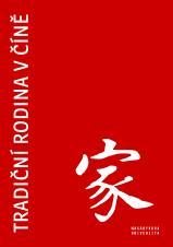 Obálka pro Tradiční rodina v Číně
