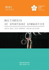 Obálka pro Multimédia ve sportovní gymnastice