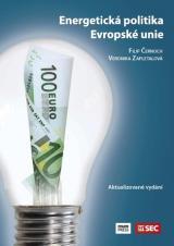 Obálka pro Energetická politika Evropské unie