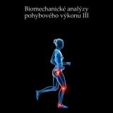 Obálka pro Biomechanická analýza pohybového výkonu III