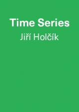 Obálka pro Time Series