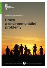 Obálka pro Právo a environmentální problémy