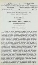 Komorové tachykardie / Tachycardies ventriculaires