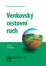 Obálka pro Venkovský cestovní ruch. Aktuální témata cestovního ruchu