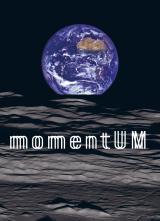 Obálka pro Momentum. Umění a kosmopolitní modernita