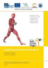 Obálka pro Aplikovaná antropomotorika II
