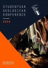 Obálka pro Studentská geologická konference 2020. Sborník abstraktů
