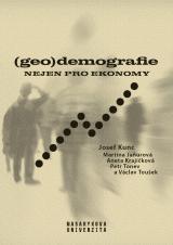 Obálka pro (Geo)Demografie nejen pro ekonomy