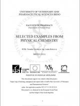 Selected examples from physical chemistry
