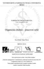 Obálka pro Organická chemie