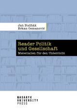 Obálka pro Reader Politik und Gesellschaft. Materialien für den Unterricht
