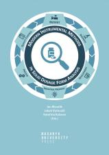 Obálka pro Modern Instrumental Methods in Solid Dosage Form Analysis