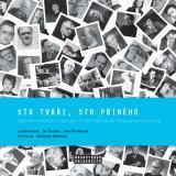 Obálka pro Sto tváří, sto příběhů. Vybrané osobnosti v dějinách Filozofické fakulty Masarykovy univerzity