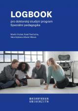 Obálka pro Logbook pro doktorský studijní program Speciální pedagogika
