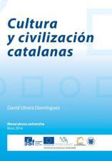 Obálka pro Cultura y civilización catalanas
