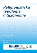 Obálka pro Religionistická typologie a taxonomie