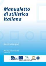 Manualetto di stilistica italiana