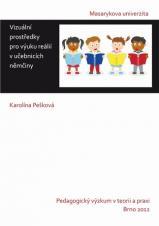 Obálka pro Vizuální prostředky pro výuku reálií v učebnicích němčiny
