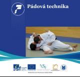 Obálka pro Pádová technika: Pravidla vybraných atletických disciplín a zásady bezpečnosti