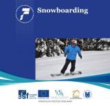Obálka pro Snowboarding