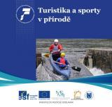 Obálka pro Turistika a sporty v přírodě