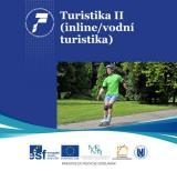 Obálka pro Turistika II (inline/vodní turistika)