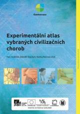 Obálka pro Experimentální atlas vybraných civilizačních chorob