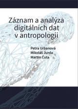 Obálka pro Záznam a analýza digitálních dat v antropologii