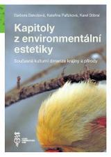 Obálka pro Kapitoly z environmentální estetiky. Současná kulturní dimenze krajiny a přírody