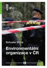 Obálka pro Environmentální organizace v ČR