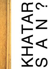 Obálka pro Khatar san? Jak slovenští Romové přišli do českých zemí za prací a co se dělo potom. Katalog k výstavě