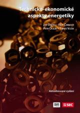 Obálka pro Technicko-ekonomické aspekty energetiky