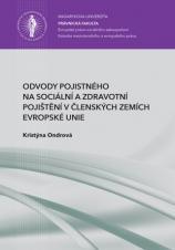 Obálka pro Odvody pojistného na sociální a zdravotní pojištění v členských zemích Evropské unie