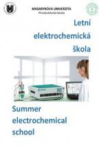 Obálka pro Letní elektrochemická škola