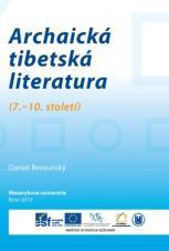 Obálka pro Archaická tibetská literatura (7.–10. století)