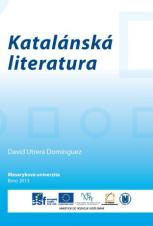 Obálka pro Katalánská literatura