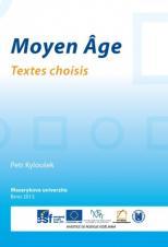 Obálka pro Moyen Âge. Textes choisis