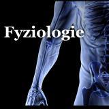 Obálka pro Fyziologie.
