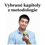 Obálka pro Vybrané kapitoly z metodologie.